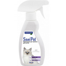 SaniPet приучения к туалету для котов