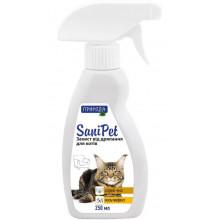 SaniPet Спрей для защиты от царапания для котов
