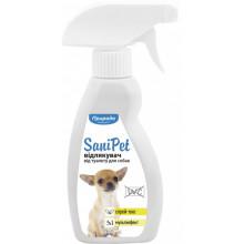 SaniPet отпугиватель от туалета для собак