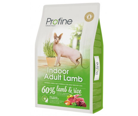Profine Cat Adult Indoor Lamb