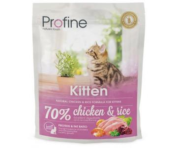 Profine Cat Kitten Chicken