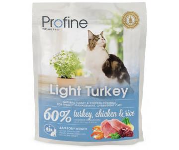 Profine Cat Adult Light Turkey