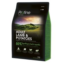 Profine Dog Adult Lamb Potatoes