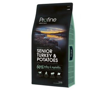 Profine Dog Senior Turkey & Potatoes