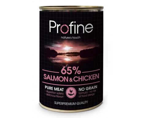 Profine Dog Salmon & Chicken