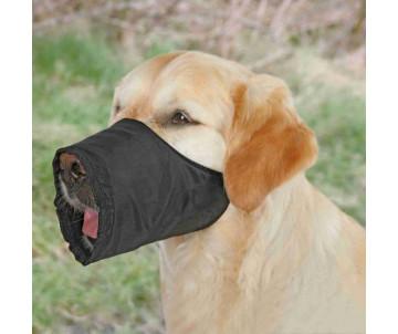 Trixie Muzzle Нейлоновый намордник для собак