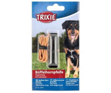 Trixie Buffalo Свисток для собак