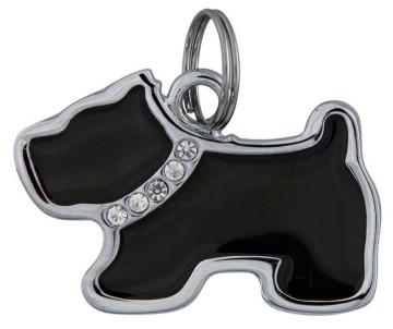Trixie Брелок-адресовка для собак
