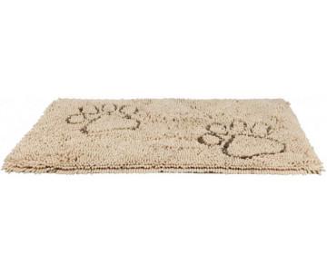 Trixie Dirt-Absorbing Mat Коврик грязепоглощающий для собак с лапками