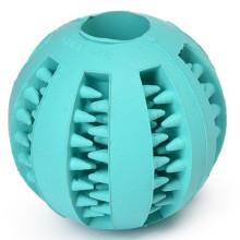 Trixie Denta Fun Mintfresh Мяч для зубов бейсбольный игрушка для собак