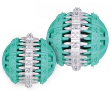 Trixie Denta Fun Mintfresh Мяч игрушка для собак