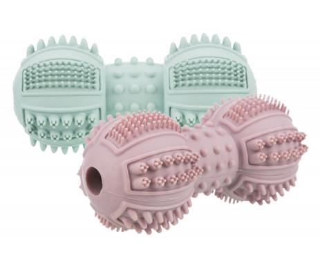 Trixie Denta Fun Гантель игрушка для собак