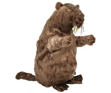 Trixie Beaver Бобер Плюшевая игрушка для собак