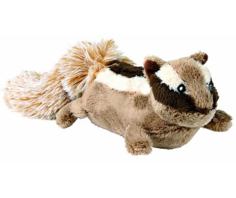 Trixie Chipmunk Бурундук Плюшевая игрушка для собак