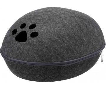 Trixie Liva Домик-лежак для котов и маленьких собак