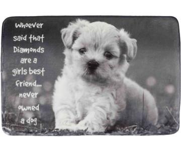 Trixie Baily Коврик для собак со щенком