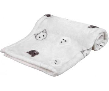 Trixie Mimi Коврик-подстилка для котов с мордочками