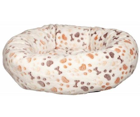 Trixie Lingo Лежак для собак с лапками и косточками