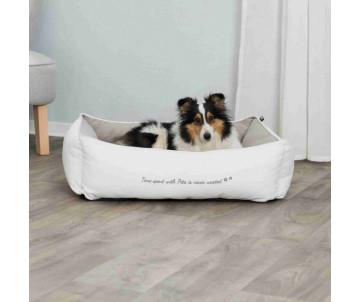 Trixie Pet's Home Лежак для собак с сердечком