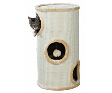 Trixie Samuel (Cat Tower) Когтеточка домик-башня для кошек
