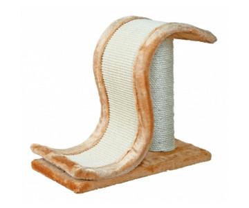 Trixie Inca Когтеточка волна для кошек