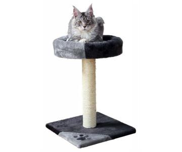 Trixie Tarifa Когтеточка-столбик с лежанкой для кошек