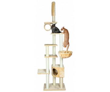 Trixie Madrid Когтеточка с потолочным креплением для кошек