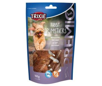 Trixie PREMIO Rabbit Drumsticks Лакомство для собак с кроликом