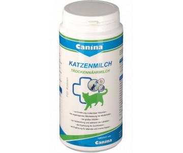 Canina Katzenmilch молоко для котят