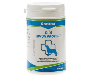 Canina Dog Immun Protect Для собак, иммунитет и здоровый кишечник