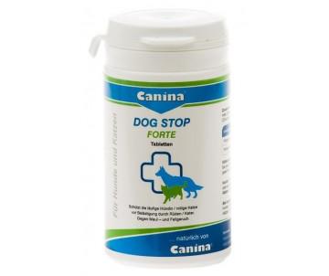 Canina Dog-Stop Forte драже для маскировки течных сук