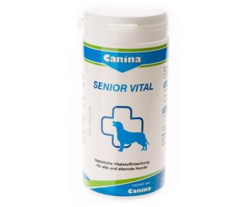 Canina Senior Vital Витамины для собак старше 7 лет