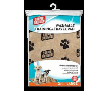 Simple Solution Training premium dog pads Пеленки гигиенические для собак