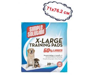 Simple Solution training pads Пеленки гигиенические для собак
