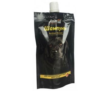 AnimAll Kurzhaar Shampoo Шампунь для Коротко шерстных собак всех пород