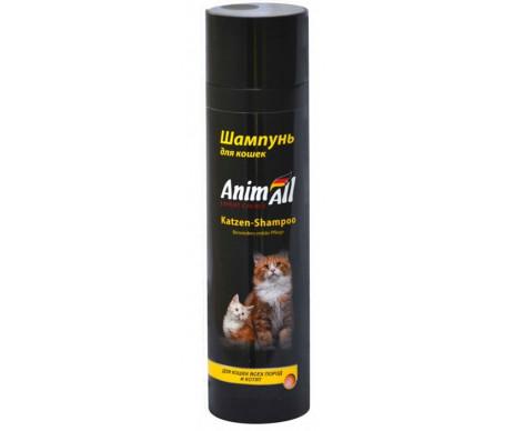 AnimAll Шампунь для Кошек и котят всех пород