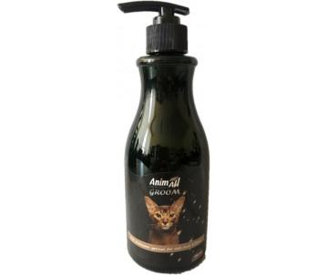 AnimAll Groom Шампунь для Кошек и котят всех пород