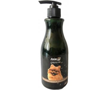 AnimAll Groom шампунь для собак породы Померанский шпиц