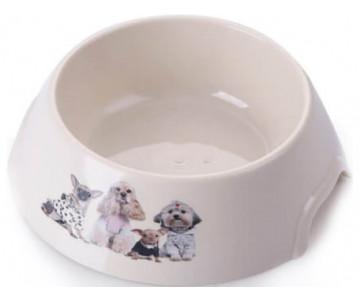 AnimAll пластиковая миска для собак