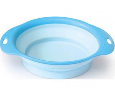 AnimAll Bowl складывающаяся силиконовая миска для кошек и собак