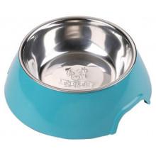 AnimAll миска для кошек и собак, с металлической вставкой