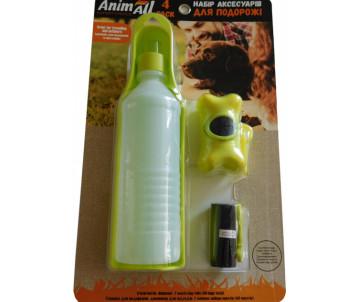 AnimAll set набор для прогулок для собак