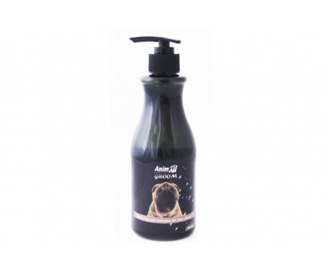 AnimAll Groom Шампунь для Собак с чувствительной кожей склонной к алергии