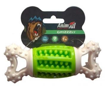 AnimAll GrizZzly Игрушка косточка-зубочистка