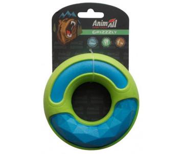 AnimAll GrizZzly Игрушка двойное кольцо