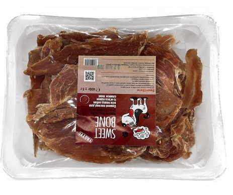 Sweet Bone Dog Meat Chicken Snacks L