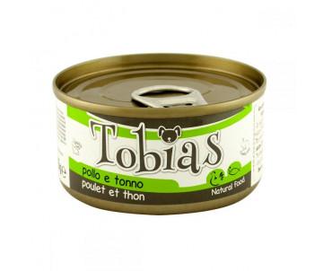 Tobias Dog Chicken & Tuna