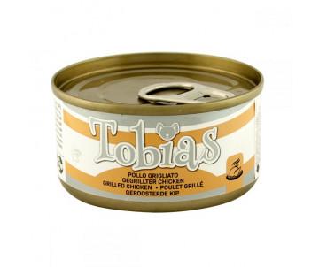Tobias Dog Grilled chicken