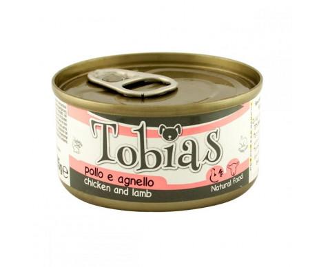 Tobias Dog Chicken Lamb