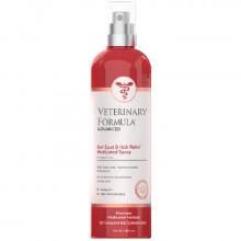 Veterinary Formula Hot Spot&Itch Relief Medicated Spray антиаллергенный спрей для собак и кошек